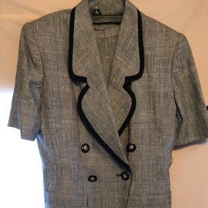 Kasper A.S.L two piece suit